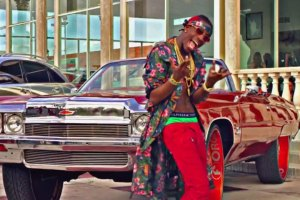 Rich Homie Quan - Flex (Ooh, Ooh, Ooh) (Video)