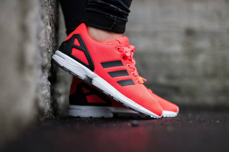 bc31f7be4 adidas zx flux heel cage story