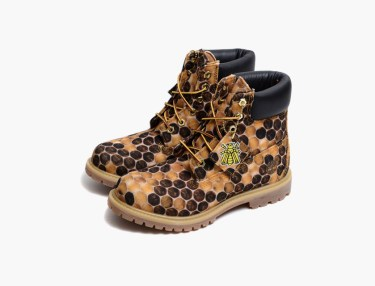 Billionaire Boys Club x Timberland 6-Inch 'Bee Line' Pack
