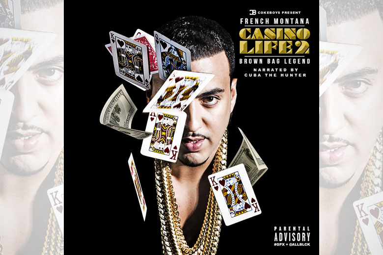French montana casino life 2 harry findlay gambling for life book