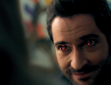 FOX Presents: Lucifer (TV Trailer)