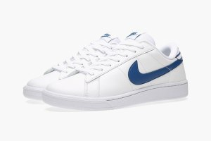 Nike Tennis Classic CS 'White/Gym Blue'