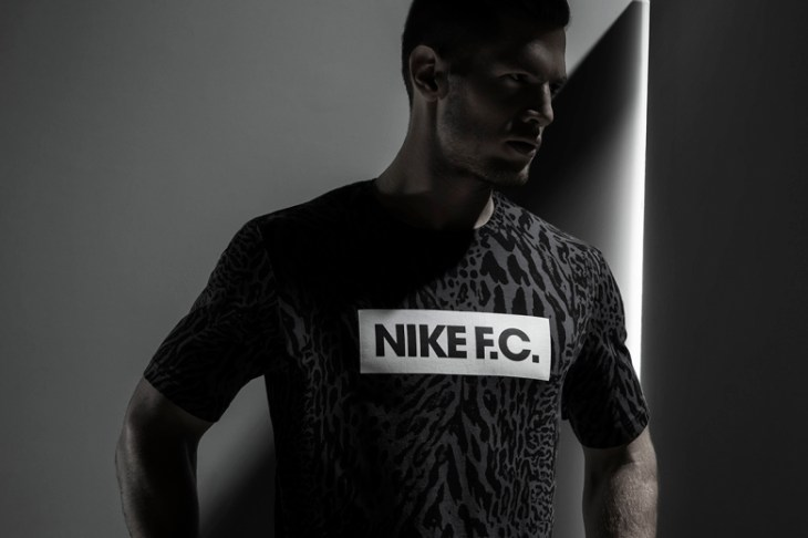 Nike F.C. Summer 2015 Collection