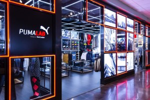 PUMA x Foot Locker 'PUMA Lab' Opens In Philly