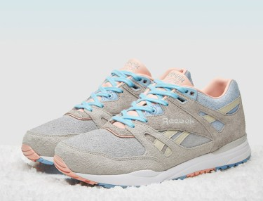 END. x Reebok Ventilator