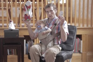 LOL! Brad Hall Reviews The Air Jordan 7 Retro Hare