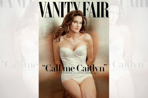 Bruce Jenner Debuts Female Identity: Caitlyn