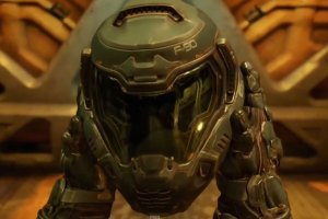 Doom 4 (Gameplay Trailer)