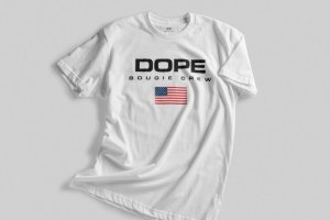 DOPE Summer 2015 'DOPE Sport' Collection