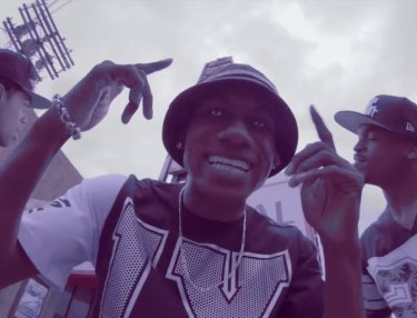 Hopsin - Crown Me (Video)