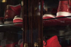 60 Minutes Sports Highlights Sneaker Collections Of CC Sabathia, Others