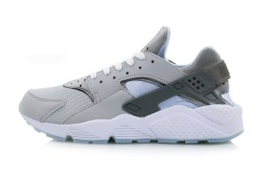 Nike Air Huarache - Wolf Grey