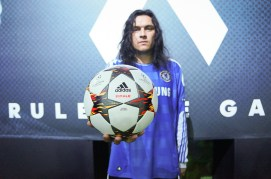 adidas Soccer Ace15 and X15 L.A. Launch (Recap)