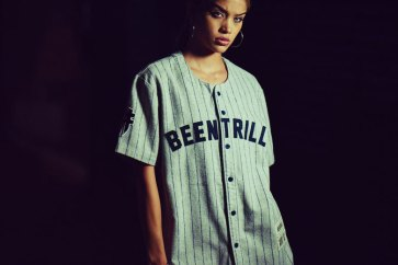Been Trill 'Ace Collection' For PacSun