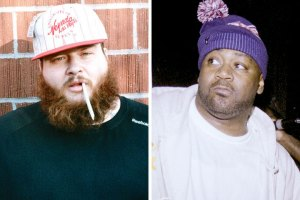 Action Bronson and Ghostface Killah