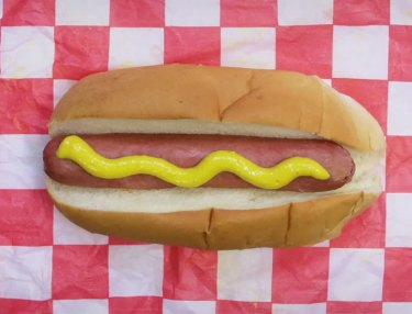 Signature Hot Dog Toppings Across America