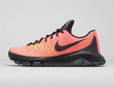 Nike KD8 - Hunt's Hill Sunrise