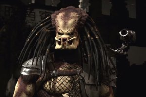 Mortal Kombat X: Predator (Official Trailer)