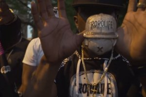 RoRoLife - We The Movement (Video)