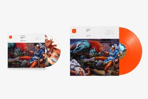 Limited Vinyl For Street Fighter II Soundtrack Coming