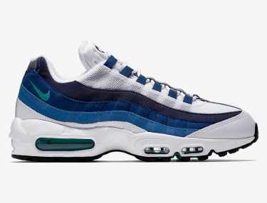 Nike Air Max 95 OG - French Blue