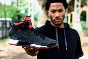 Adidas Offers First Look At The D Rose 6