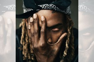 Fetty Wap - Album Cover