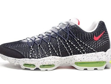 Nike Air Max 95 Ultra Moire JCRD - Night Shade