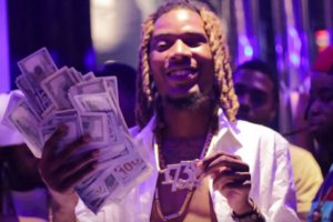 Fetty Wap - Trap N*ggas (Video)