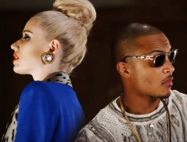 T.I. and Iggy Azalea