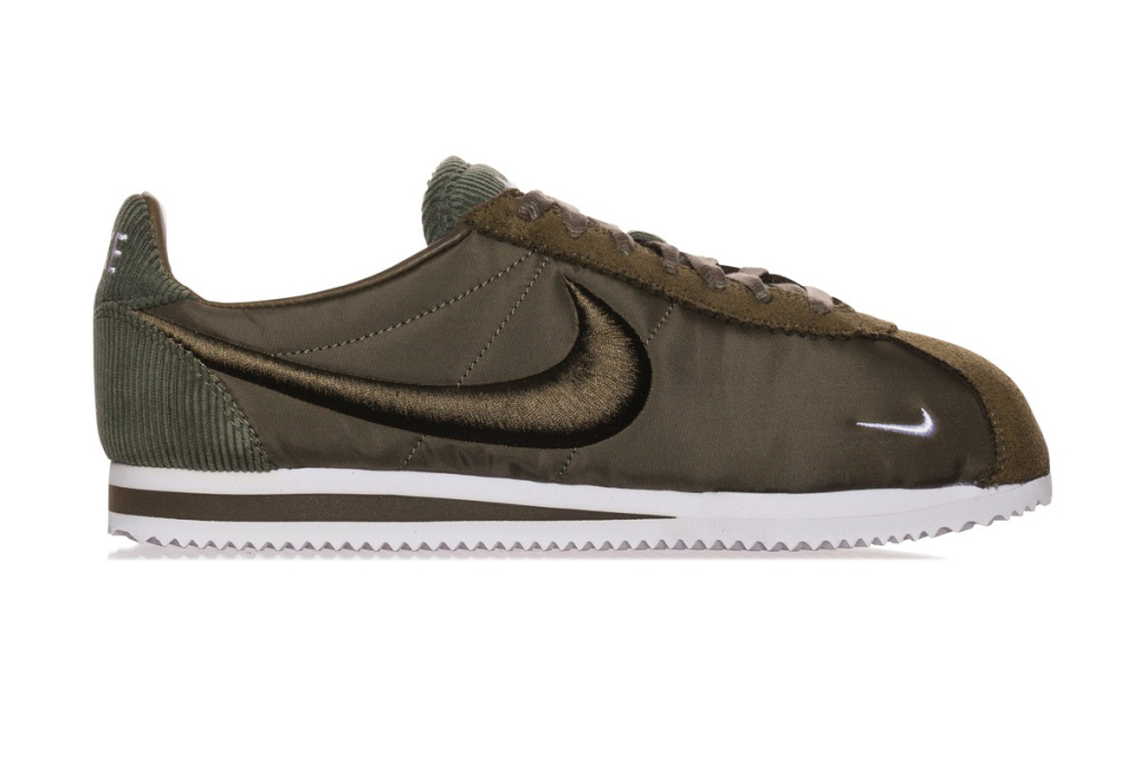 super popular cb047 edb88 Nike Classic Cortez SP