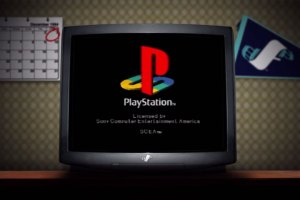 Sony Celebrates PlayStation's 20th Anniversary With OG Boot Screen