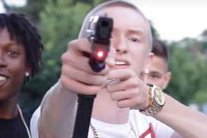 Slim Jesus - Drill Time (Video)
