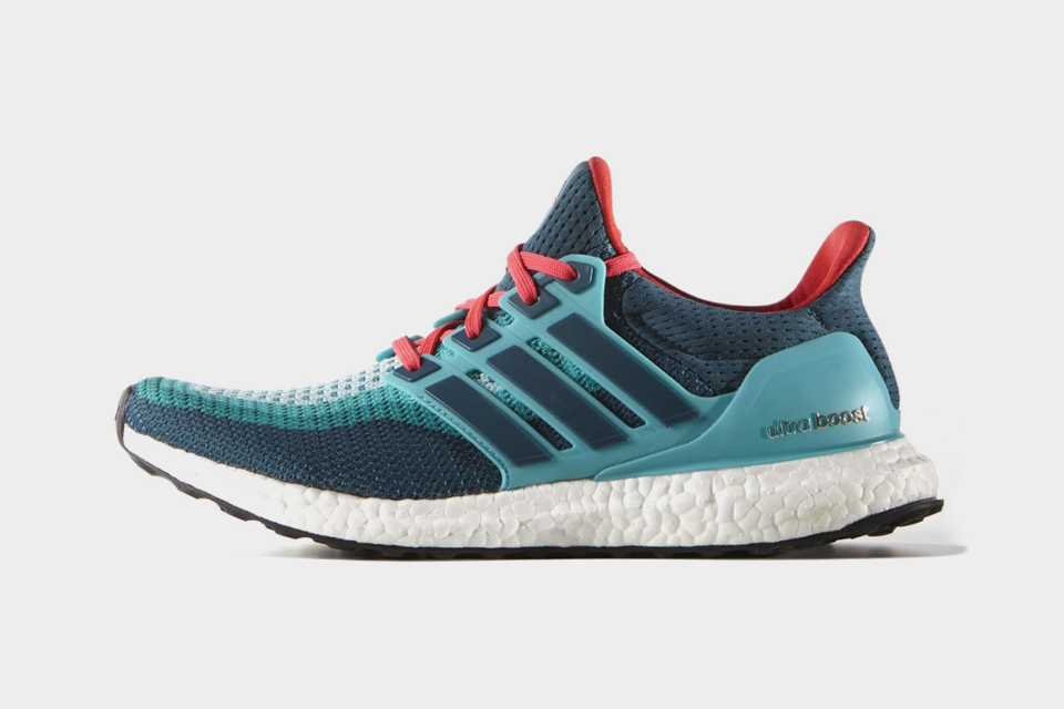 Official Images: adidas Ultra Boost 3.0 Multicolor Cheap Ultra 3.0 Boost