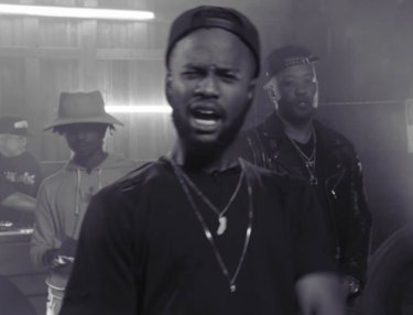 BET Cyphers: J-Doe, Casey Veggies, Vince Staples & Raury