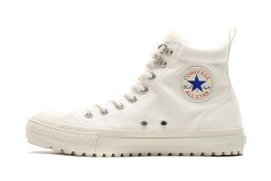 Converse Introduces The All Star Boot Collection