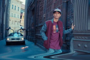 The Hundreds 2015 'Back To The Hundreds' Collection