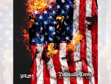 Jeezy - Politically Correct EP (Mixtape)