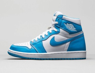 Air Jordan 1 Retro High OG Powder Blue