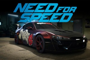Need For Speed - Cars & Customization (Trailer)