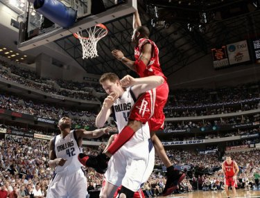 Posterized: The Story Of NBA Bust, 7'6 Shawn Bradley