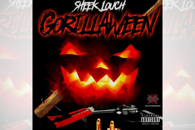 Sheek Louch - Gorillaween (Mixtape)