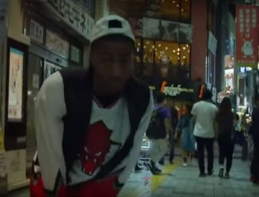 Sir Michael Rocks - Quality Time Lapse (Video)