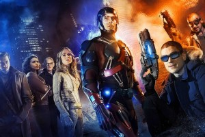DC's Legends Of Tomorrow (First Look)