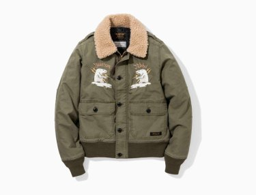 Burton x NEIGHBORHOOD 2015 Capsule