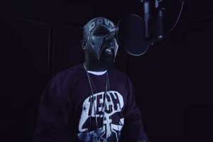 Tech N9ne - Cypher I (Video)