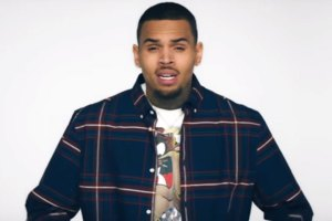 Chris Brown ft. Tayla Parx - Anyway (Video)