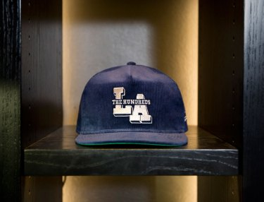 The Hundreds 2015 Rosewood Collection