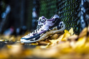 Reebok ZPump Rise Holiday 2015 Camo