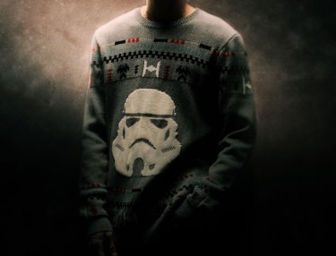 Star Wars x OTB 'Final Chapter' Collection